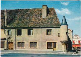 42. Gf. LA PACAUDIERE. Hôtel Notre-Dame. 0040 - La Pacaudiere