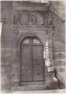 42. Gf. LA PACAUDIERE. Porte Du Petit Louvre. 40 - La Pacaudiere