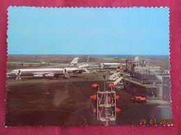 CPSM GF - The Tokyo International Air-port - Tokyo