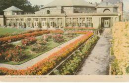 Postcard - Villa Marina Gardens, Douglas Isle Of Man - Card No.1404 Unused Very Good - Non Classificati