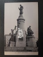 LILLE   STAUE PASTEUR - Lille