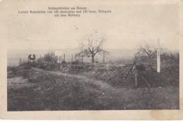 DIEUZE - MORHANGE - MOSELLE - (57) - BATAILLE DE 1914 - CPA. - War 1914-18