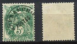 FRANCE -  Préo Nr41 - Type Blanc - 1893-1947