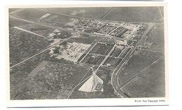 Emmeloord, Gezicht Op Emmeloord (Noordoostpolder) In 1947   (Luchtopname)   (type Fotokaart) - Emmeloord