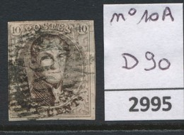 D 90  Op Nr 10A - Belgium