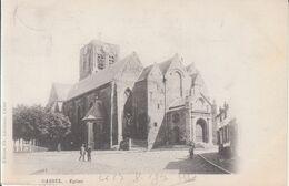 Cassel - Église - Cassel