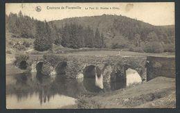 +++ CPA - Environs De FLORENVILLE - Pont St Nicolas à CHINY - Nels  // - Florenville