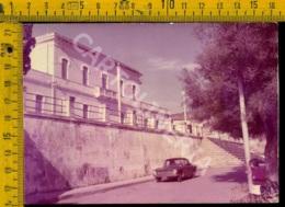 Cagliari Villaputzu Municipio (fotografia) - Cagliari