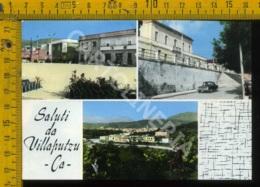 Cagliari Villaputzu - Cagliari