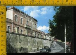 Cagliari Villaputzu Municipio - Cagliari