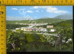 Cagliari Villaputzu Panorama - Cagliari