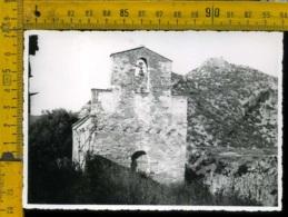 Cagliari Villaputzu Chiesa Di S. Nicola (fotografia) - Cagliari