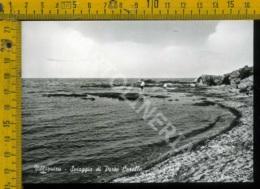 Cagliari Villaputzu Spiaggia Di Porto Corallo - Cagliari