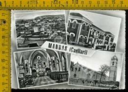 Cagliari Mandas - Cagliari