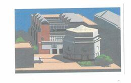 USA 1992 WASHINGTON DC. HOLOCAUST MEMORIAL MUSEUM - Estados Unidos