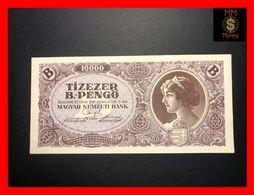 HUNGARY 10.000  10000  B-Pengo 3.6.1946  P. 132  UNC- - Ungarn