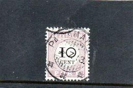 SURINAME 1891-5 O - Surinam ... - 1975
