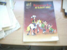 Lucky Luke Talpraesett Tom Az Elasott Kincs Forum Hungarian Comics Printed In Serbia, Rarely - Slavische Talen