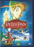 Dvd Peter Pan - Animation