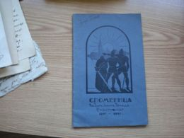 Spomenica Na Cara Jovana Nenada Subotickog 1527 1927 Szabadka Subotica 31 Pages - Libri, Riviste, Fumetti