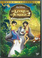 Dvd Le Livre De La Jungle 2 - Animation