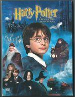 Coffret Dvd Harry Potter A L'ecole Des Sorciers - Fantascienza E Fanstasy