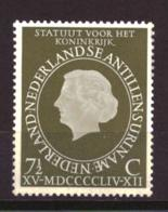 Nederlandse Antillen / Dutch Antilles 247 MNH ** (1953) - Curazao, Antillas Holandesas, Aruba