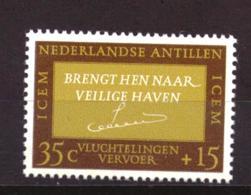 Nederlandse Antillen / Dutch Antilles 369 MNH ** (1966) - Niederländische Antillen, Curaçao, Aruba