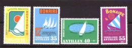 Nederlandse Antillen / Dutch Antilles 625 T/m 628 MNH ** (1979) - Curazao, Antillas Holandesas, Aruba