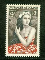 Polynésie Française / French Polynesia; Scott # 180; Usagé (3337) - Polinesia Francese
