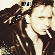 RENAUD  ° MARCHAND DE CAILLOUX  °°  NEUF SOUS CELOPHANE - Vinyl-Schallplatten