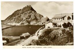 (G 2) Aden - Sera Island - Jemen