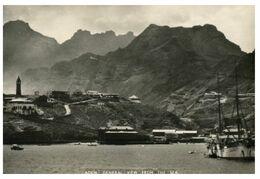(G 2) Aden - General View - Jemen