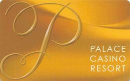 Palace Casino Biloxi MS - Carte Di Casinò