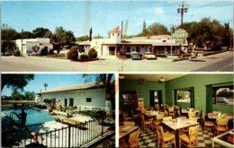 New Mexico Las Cruces Broadway Courts 450 West Picacho - Etats-Unis