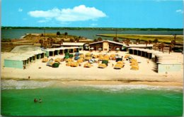 Florida Clearwater Belleair Belleview Biltmore New Cabana Club - Clearwater