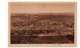 57 - STIRING-WENDEL - Vue Sur Le Puits Simon (M144) - Frankreich