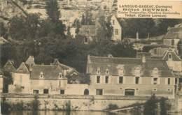 24 - LA ROQUE GAGEAC - HOTEL BEYNEL - France