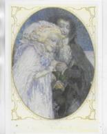 AK 0523  Mozart ( Der Graf / Figaro ) - Bilder V. Heinrich Lefler / Verse V. Richard Specht - Zangers En Musicus