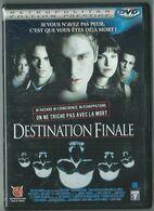Dvd Destination Finale 3 - Horror