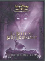 Coffret Dvd La Belle Au Bois Dormant - Cartoni Animati