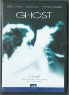 Dvd Ghost - Dramma