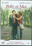 Dvd Polly Et Moi - Commedia