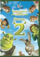 Coffret Dvd Shrek 2 - Cartoni Animati