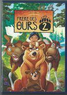 Dvd Frere Des Ours 2 - Cartoni Animati