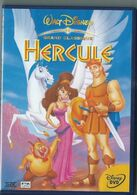 Dvd Hercule - Cartoni Animati