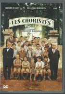 Dvd Les Choristes - Musicalkomedie