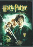 Coffret Dvd Harry Potter Et La Chambre Des Secrets - Familiari