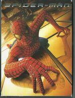 Coffret Dvd Spiderman - Familiari