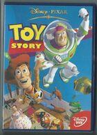 Dvd Toy Story - Cartoni Animati